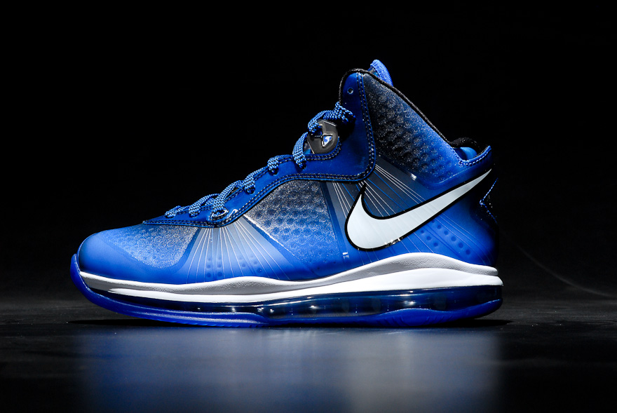 13164c2bc56d3 ... Nike Air Max LeBron 8 Allstar Restocked at Nikestore New Photos ...