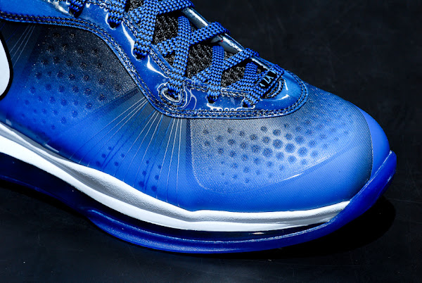 Nike Air Max LeBron 8 Allstar Restocked at Nikestore New Photos