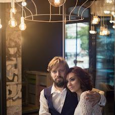 Wedding photographer Ekaterina Firyulina (Firyulina). Photo of 06.10.2017