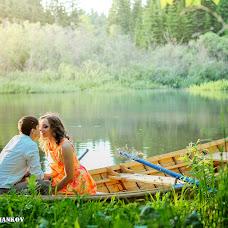 Wedding photographer Aleksandr Simankov (Sim42). Photo of 17.08.2016