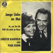 Photo: 1964 - Junge Liebe im Mai (mit Paul Kuhn)