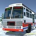 Extreme Off Road Bus Simulator icon
