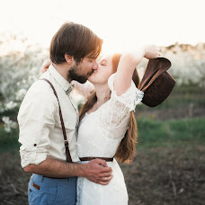 Wedding photographer Sergey Mikheev (Exegi). Photo of 11.05.2016