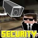 Addon Security Camera icon