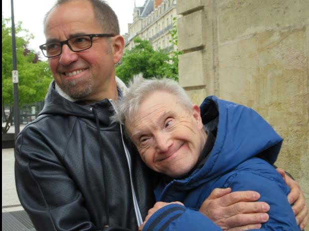 L'Arche à Dijon - Des foyers pour les personnes avec un handicap mental.