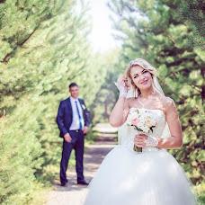 Wedding photographer Tatyana Khoroshevskaya (taho). Photo of 21.11.2017