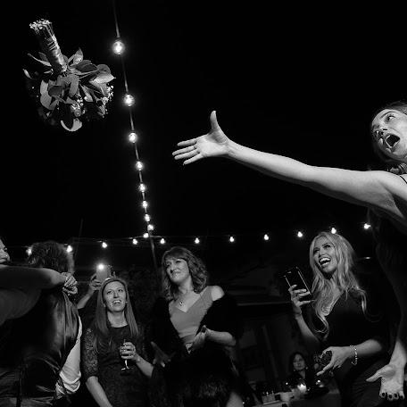 Fotógrafo de bodas Matt Theilen (theilen). Foto del 22.12.2017