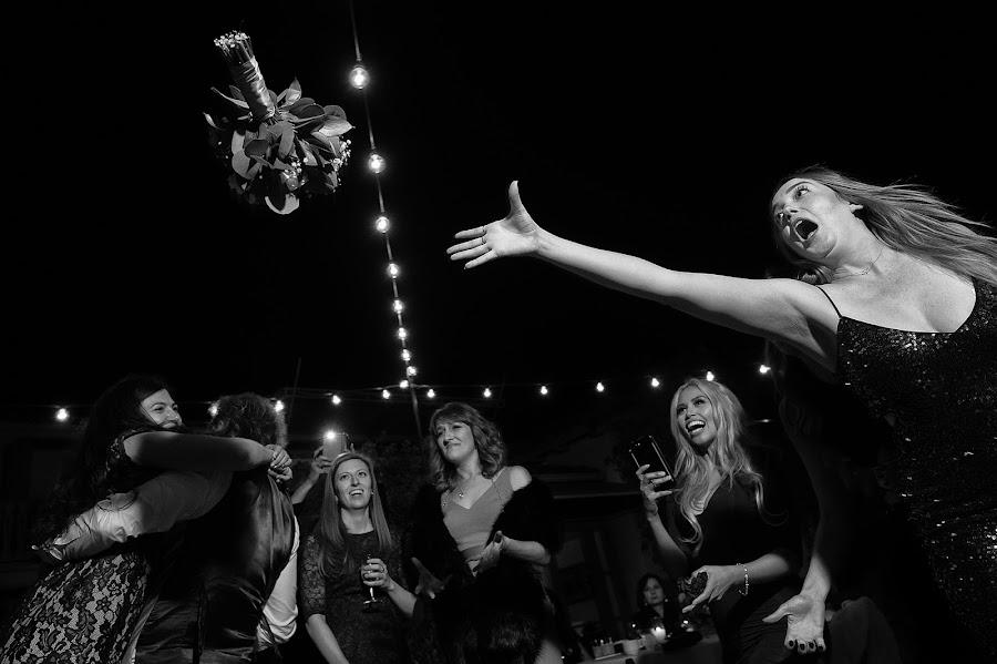 Wedding photographer Matt Theilen (theilen). Photo of 22.12.2017