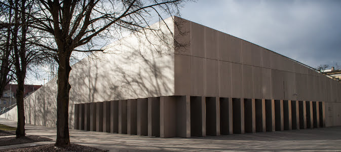 Muzeum narodowe Przełomy Szczecin
