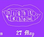 Night Show: May : The Waiting Room
