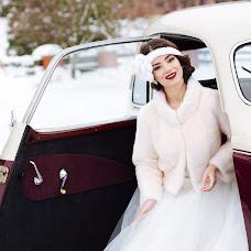 Wedding photographer Aleksandr Melanchenko (melanchenko). Photo of 05.01.2018