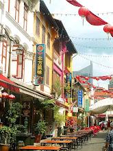 Photo: Chinatown