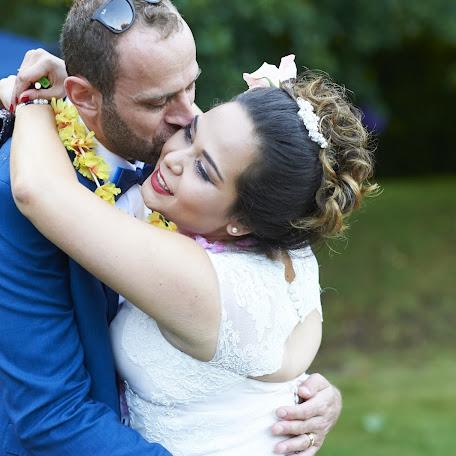 Wedding photographer Kris Kakolewski (krislens). Photo of 20.10.2017
