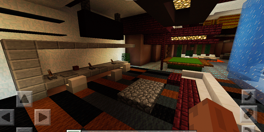 Super Modern House Map for MCPE Android Apps on Google Play