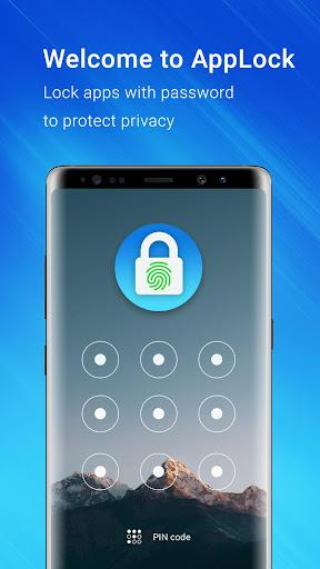 Applock - Fingerprint Pro screenshot 8