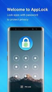 Applock Fingerprint Pro 8