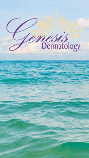 玩免費遊戲APP|下載Genesis Dermatology app不用錢|硬是要APP