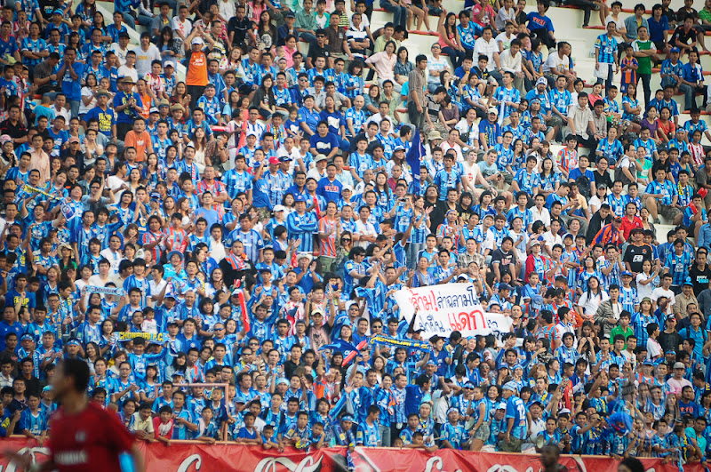 ThaiLand Premier League 2011  MTU1-2CBR-83
