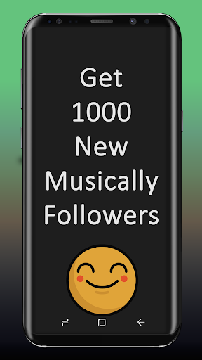 Crown for Musically Followers for PC
