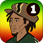 Bolt Riley, A Reggae Adventure 1.00
