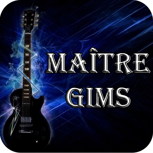 Maître Gims Lyrics Music