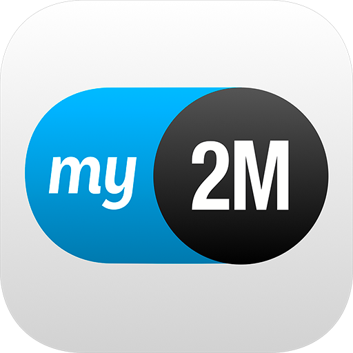 my2M app (apk) free download for Android/PC/Windows