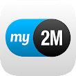 my2M icon
