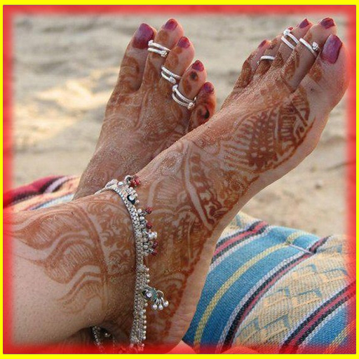 Mehndi Designs Latest 2016