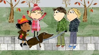 Season 1, Episode 2 We Do Promise Honestly We Can Look After Your Dog