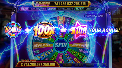 Classic Slots-Free Casino Games & Slot Machines filehippodl screenshot 5