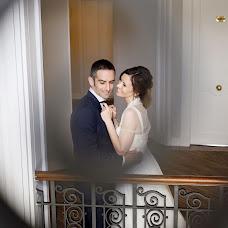 Wedding photographer Andres Samuolis (pixlove). Photo of 18.02.2017