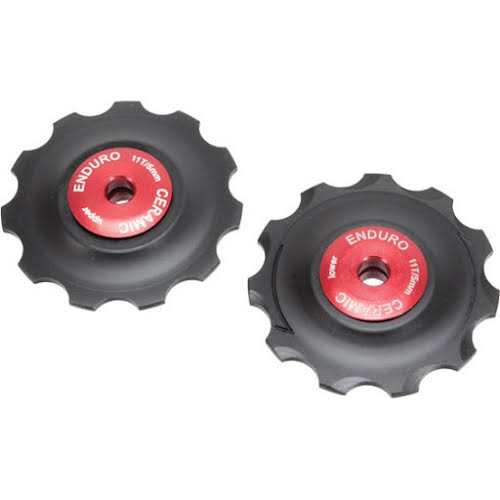 Enduro Ceramic CX Derailleur Pulleys - SRAM