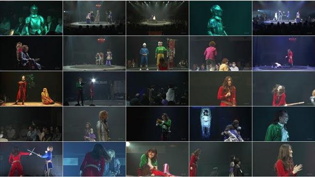 [TV-Variety] 舞台 SKE48版ハムレット