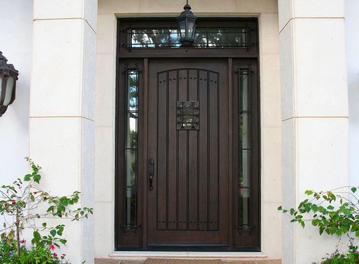porta da frente feng shui