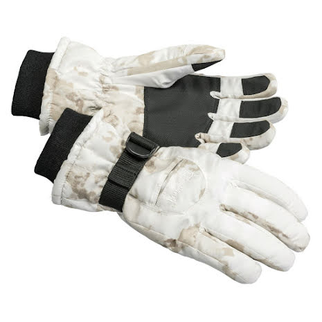 Pinewood Winter Gloves Snöcamo