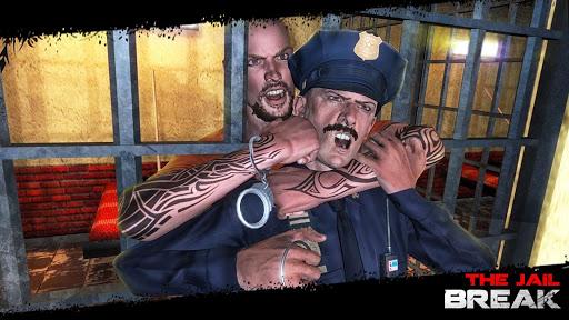 Break the Jail - Sneak, Assault, and Run 1.1.1 APK MOD screenshots 1