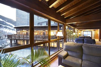 Hotel Euroski Mountain Resort