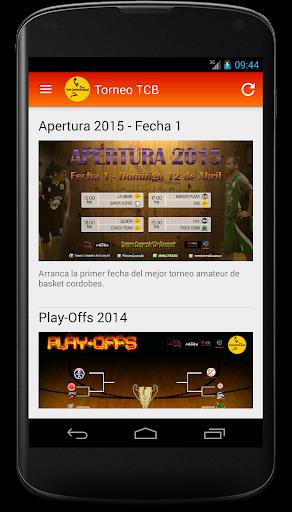 Torneo Comercial de Basket TCB