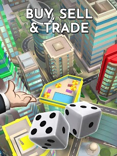 Monopoly Mod Apk 1.2.5 Download (Paid Unlocked All + No Ads) 8