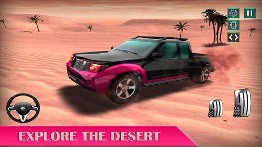 Desert Drift Race - Dubai Jeep 2018  screenshots EasyGameCheats.pro 4