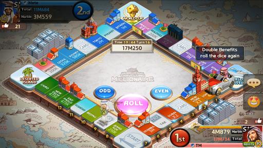 Travelling Millionaire 1.13.3 Screenshots 7