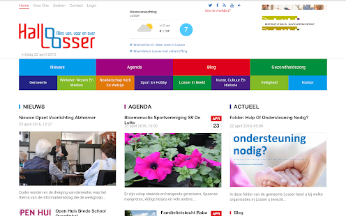 Hallo Losser- screenshot thumbnail