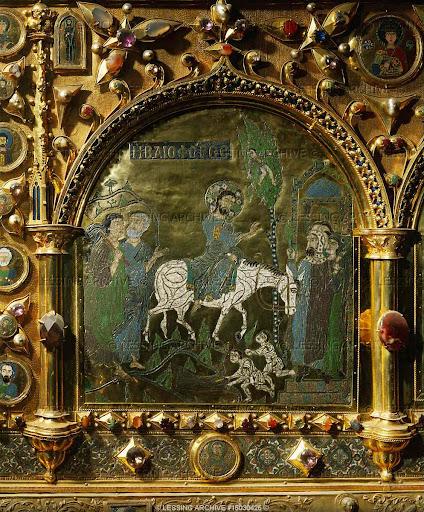 Сообщение Поход На Византию
