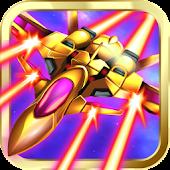 Galaxy Fighter:Super Aircraft