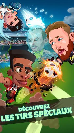 Head Soccer LaLiga Football 2019 Jeux de Football  screenshots 6