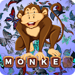 Cute Pet Animals Spelling For Kids icon