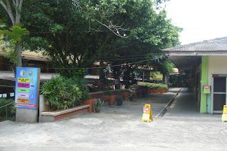 Photo: Setiap sudut di Hidayah cuba dimanfaatkan untuk kemudahan pelajar.
