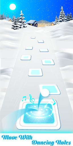 Magic Tiles 3D Hop EDM Rush! Music Game Forever screenshots 5