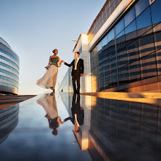Wedding photographer Yuriy Kamzolov (kamzoloff). Photo of 12.07.2015