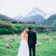 Wedding photographer Ekaterina Kolomarova (katesalat). Photo of 27.10.2016